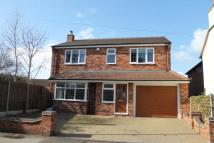 Detached home in Coventry Road, Coleshill...