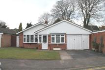 2 bed Bungalow for sale in Chadley Close, Solihull...