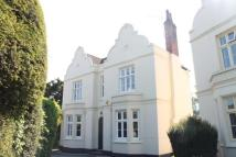 4 bedroom Detached home in Wilsons Road, Knowle...