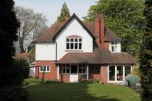 4 bedroom Detached house for sale in Kineton Green Road...