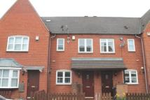 2 bedroom Terraced house in Calcutt Way, Shirley...
