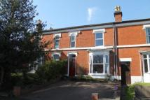 Terraced home in Lyndon Road, Solihull...