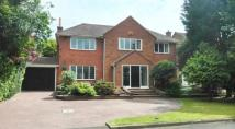 5 bed Detached property for sale in Coventry Road, Coleshill...