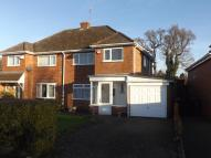 3 bed semi detached house for sale in Lindridge Road, Shirley...