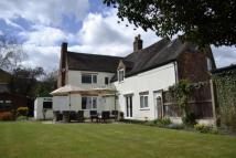 5 bedroom Detached house for sale in Tamworth Road...