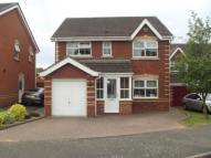 Detached house in Stonehaven, Amington...
