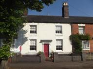 Terraced property for sale in Victoria Road, Tamworth...