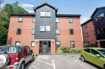 Flat for sale in Evans Croft, Fazeley...