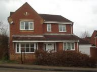 Detached property in Palmerston Avenue...