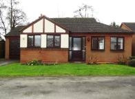 3 bedroom Bungalow in Brewster Close, Fazeley...
