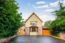 Detached home in Stafford Road, Walsall...