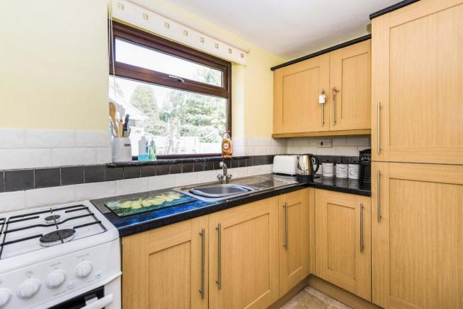 Kitchen Within Anex