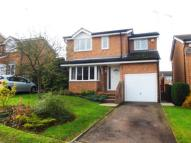 4 bedroom Detached home in Haddon Close...