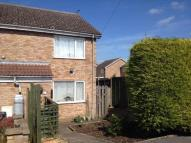 2 bedroom End of Terrace house in Saxon Rise, Irchester...