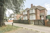 semi detached home for sale in Cross Road...