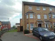 3 bed house in John Lea Way...