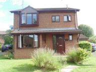 4 bed Detached home for sale in Brampton Close...