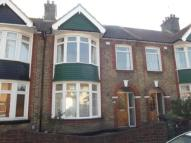 4 bed Terraced house in Suffolk Road, Barking