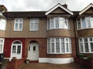 3 bedroom Terraced property in Oulton Crescent, Barking