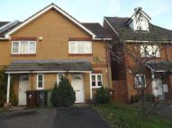 2 bed Terraced house in Mallards Road, Barking
