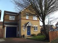 3 bed Detached property in Keel Close, Barking...