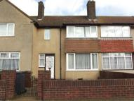Terraced property in Julia Gardens, Barking