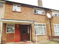 Terraced property for sale in Maybury Road, Barking