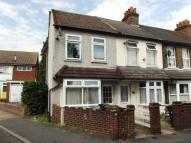 2 bedroom End of Terrace house in Sparsholt Road, Barking...