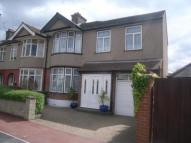 End of Terrace property in Oulton Crescent, Barking