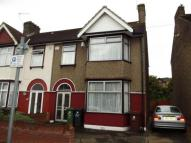 3 bed End of Terrace home for sale in Salisbury Avenue, Barking