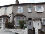 3 bed Terraced house in Harrow Road, Barking
