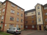Flat for sale in Bellingham Court...