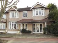 End of Terrace home for sale in Dereham Road, Barking