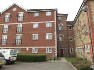 Flat for sale in Liberty Court...