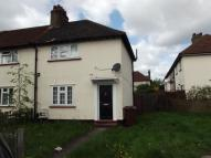 End of Terrace property in Meadow Road, Barking