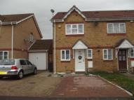 2 bedroom End of Terrace home in Wanderer Drive, Barking