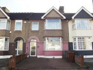 3 bedroom Terraced property in Salisbury Avenue, Barking