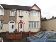 4 bed End of Terrace property for sale in Wilmington Gardens...