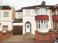 End of Terrace home for sale in Clare Gardens, Barking...