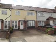 4 bedroom Terraced property for sale in Alderman Avenue, Barking