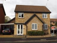 Detached house in Vienna Close, Clayhall