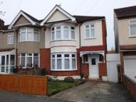 3 bedroom End of Terrace house for sale in Highcliffe Gardens...
