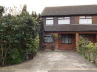 semi detached property in The Holt, Ilford