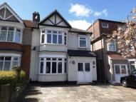 Hillview Crescent semi detached property for sale