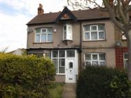 3 bed End of Terrace house in Eastern Avenue, Ilford