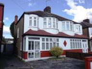 3 bedroom semi detached property for sale in Danehurst Gardens...