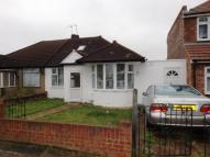 Strafford Avenue semi detached property for sale