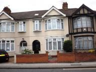 4 bed Terraced house for sale in Horns Road, Barkingside