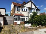 semi detached home for sale in Berkeley Avenue, Ilford
