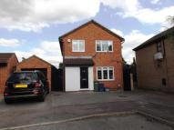 Detached home in Barrington Close, Ilford